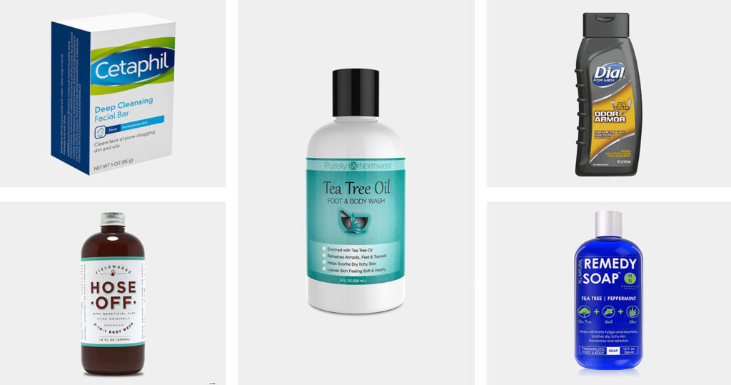 Best Antibacterial Soap and Body Washes 2020: A Complete Buying Guide