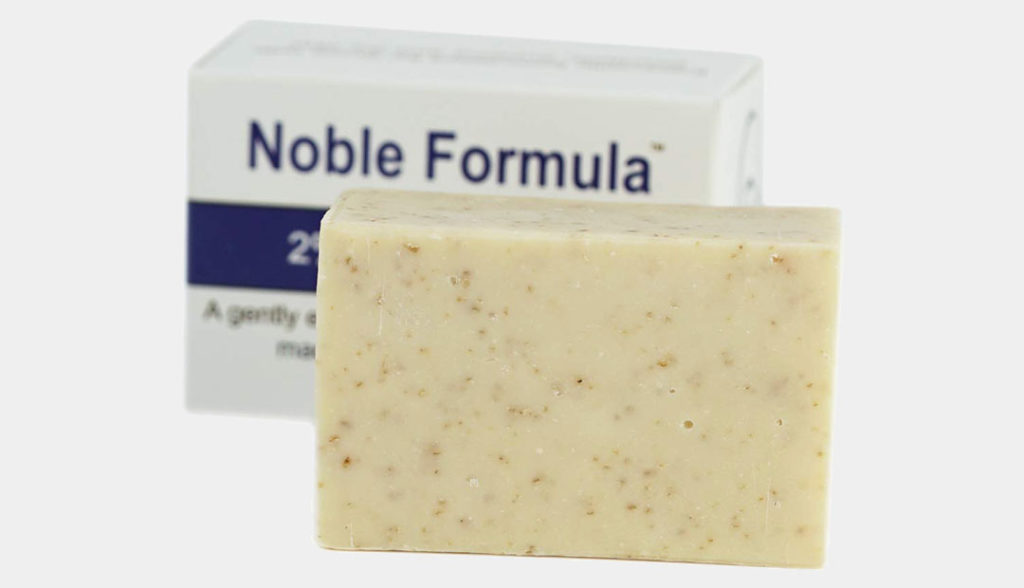 Original Emu Bar Soap by Noble Formula