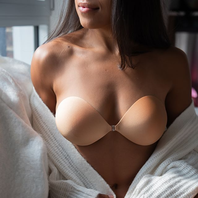 10 Best Adhesive Bras That Actually Work