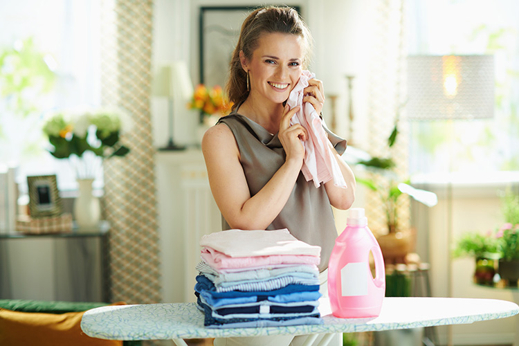 These Are the 5 Best Detergent for Washing Silk