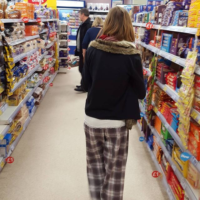 Can I Wear Pyjamas in Public? (3 Real Life Example with Image)